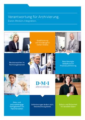 DMI Profil Gesundheitswesen